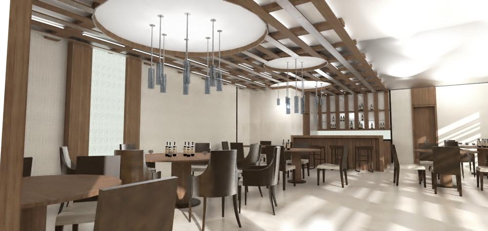 Plánovaná restaurace, Brno