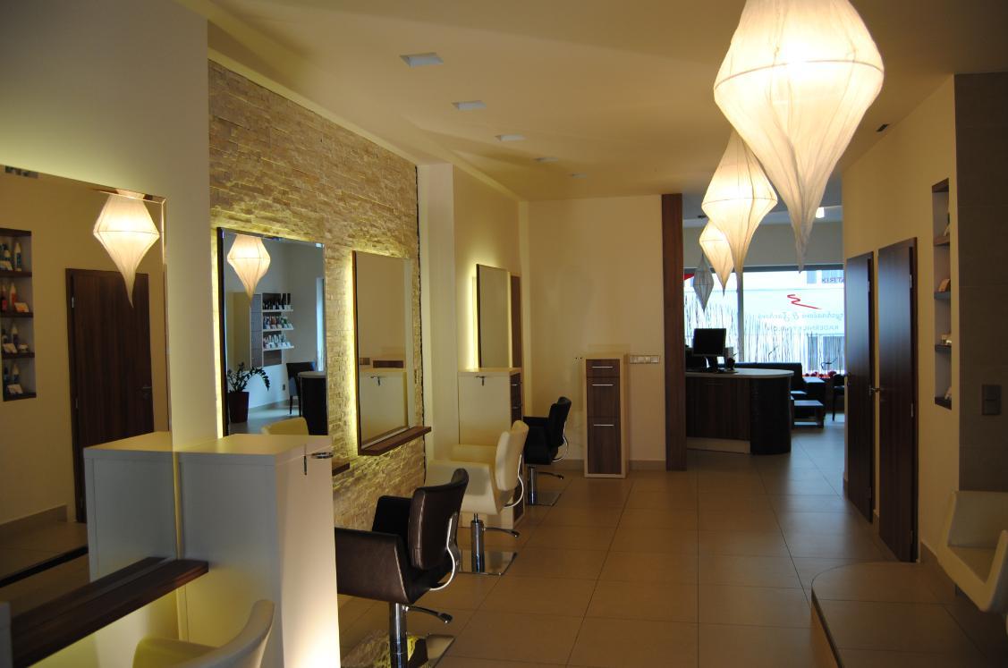 Kadeřnický salon Brychnačová a Zachová, Brno