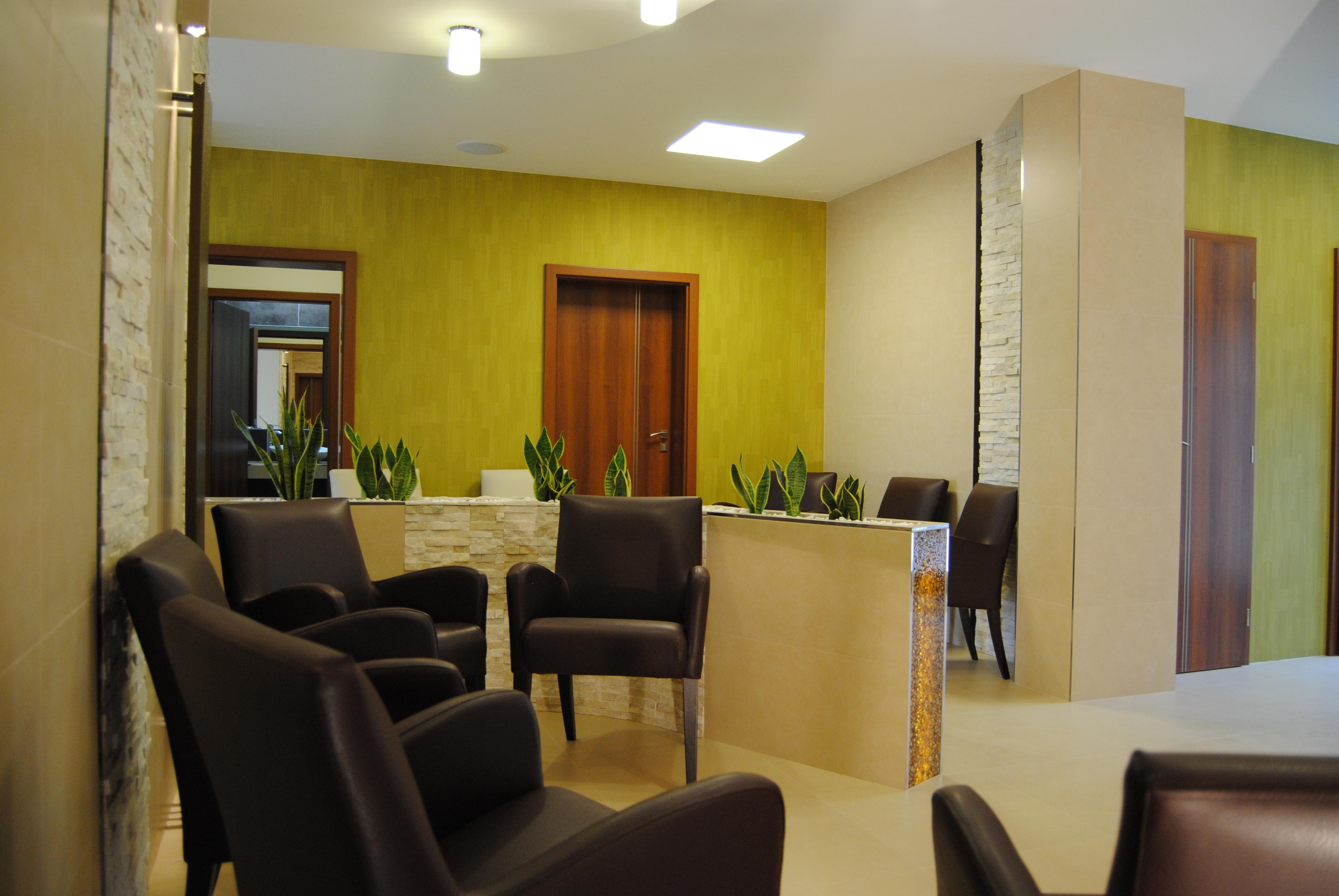 Zubní centrum, Veselí n/M
