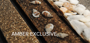 Amber Exclusive